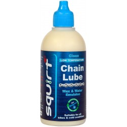 Squirt Lube Low Temp 120ml