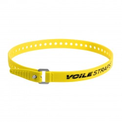 "Voile Straps® - 25"" Aluminum Buckle"