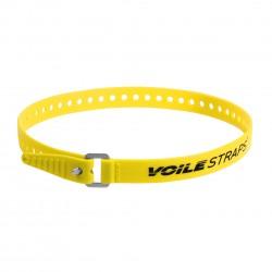 """Voile Straps® - 25"""" Aluminum Gesp"""