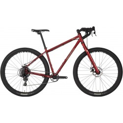 Salsa Fargo Bike - Apex 1 - Red