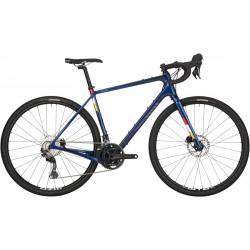 Salsa Warbird GRX 600 Blue