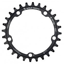 Wolf Tooth Camo Aluminum Round Chainring