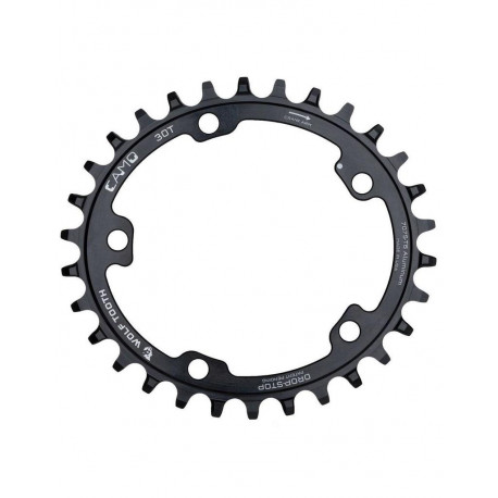 Wolf Tooth Camo Aluminum Oval Chainring