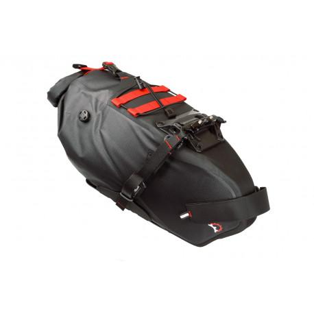 Revelate Designs Spinelock Seat Bag 10L Black