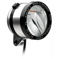 SON Edelux II koplamp met 140 cm Kabel