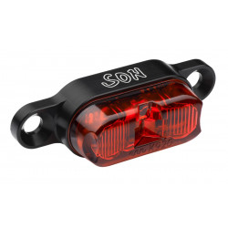 SON Rear Light - Rack Mount
