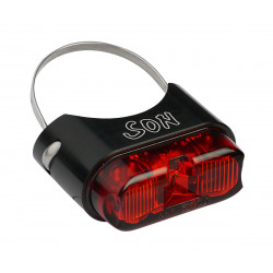 SON Rear Light for Seatpost mount