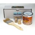 Newbaum's Shellac Kit