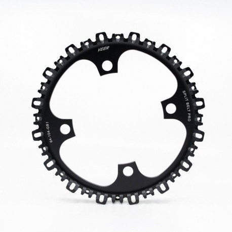 Veer Cycle - 104BCD Front Sprocket Replacement