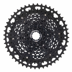 microSHIFT ADVENT X Steel Cassette - 10 Spd 11-48T