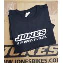 T-Shirt - Jones - Classic Logo