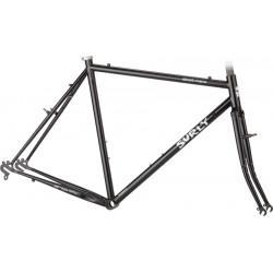 Surly Cross Check 50cm Frameset Gloss Black