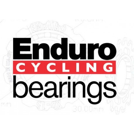 Enduro Bearings 61903 SRS 17 x 30 x 7