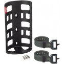 Salsa EXP Series Anything Cage HD with Straps