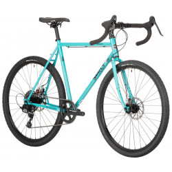 Surly Straggler Bike - 700c Steel Chlorine Dream