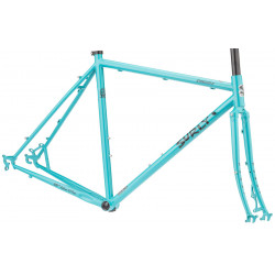 Surly Straggler Frameset 650B - Chlorine Dream