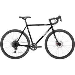 Surly Straggler Bike - 650b Black