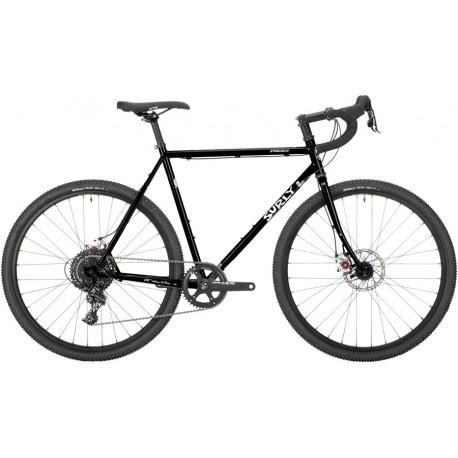 Surly Straggler Bike - 650b Black