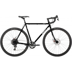 Surly Straggler Bike - 700c Black