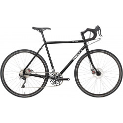 Surly Disc Trucker Bike - 700c Zwart