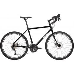 "Surly Disc Trucker Bike - 26"" Black"