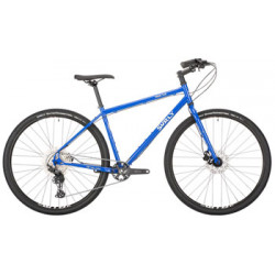 Surly Bridge Club 700c - Loo Azul