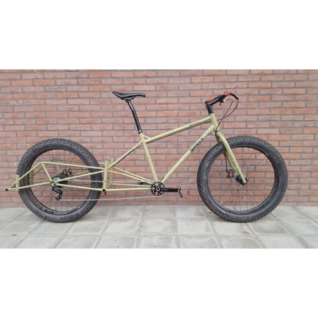 Surly Big Fat Dummy Rohloff