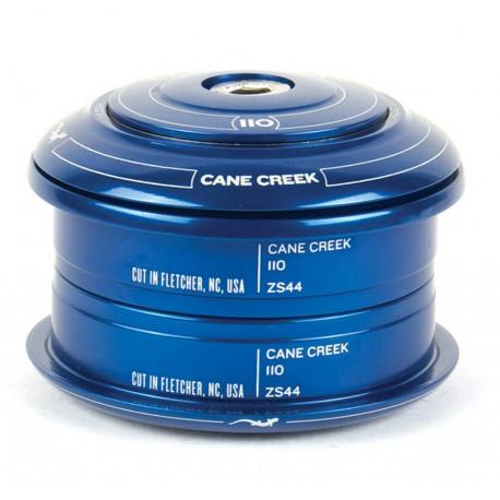 Cane Creek 110 Balhoofd ZS 1-1/8 44/44HT Blue