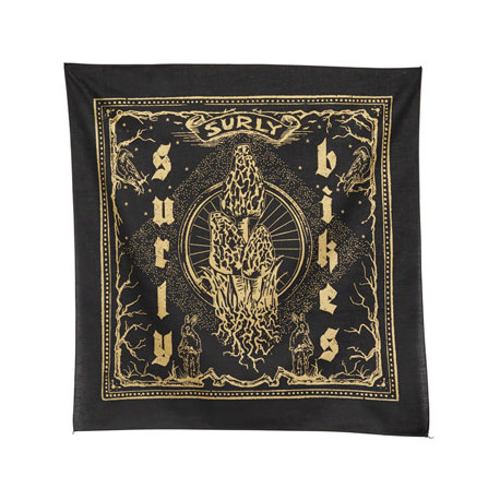 Surly Junk Rag - Black Gold
