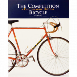 Rene Herse - Jan Heine- The Competition Bicycle