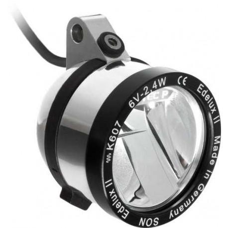 SON Edelux II koplamp hangend - 140 cm Kabel