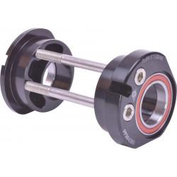 Wheels Manufacturing BB30 Eccentric 24mm Cranks