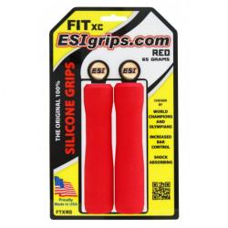 ESI - FIT XC Grips