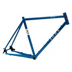 Soma Fog Cutter V2 Frame  - Blue