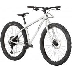 Surly Krampus Bike - First Loser Silver