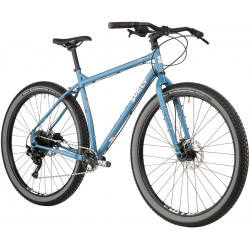 Surly Ogre Bike - Cold Slate Blue
