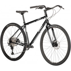 Surly Bridge Club 700c Bike - Black
