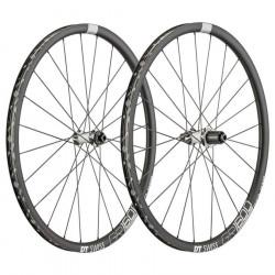 DT Swiss - GR 1600 Wheels