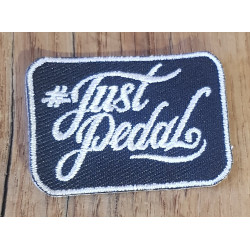 JustPedal Patch