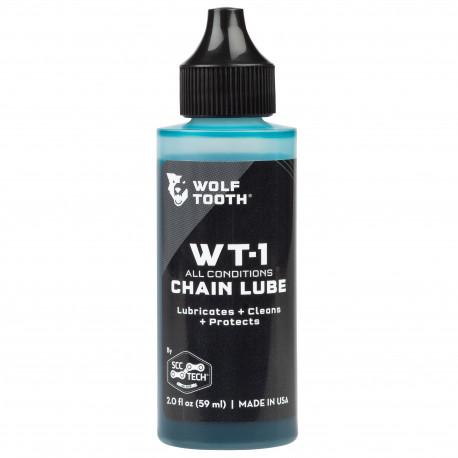 WOlf Tooth WT-1 Chain Lube