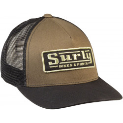 Surly Assistant Executive Director Trucker Hat