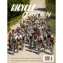 Bicycle Quarterly 76