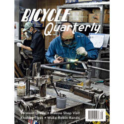 Bicycle Quarterly 75