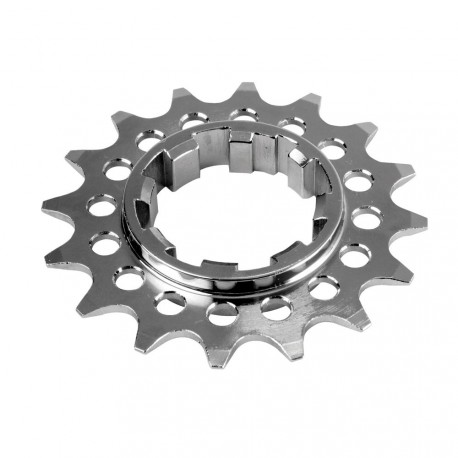 Gusset Campy SS Sproket