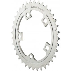 Surly OD Chainring 36t Steel