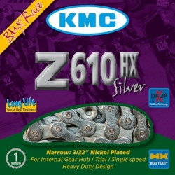 KMC Z610HX