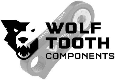 Wolf Tooth Components @ JustPedal