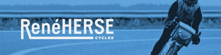Rene Herse Cycles at JustPedal Bikeshop