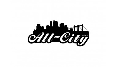 All-City - Party Brand!